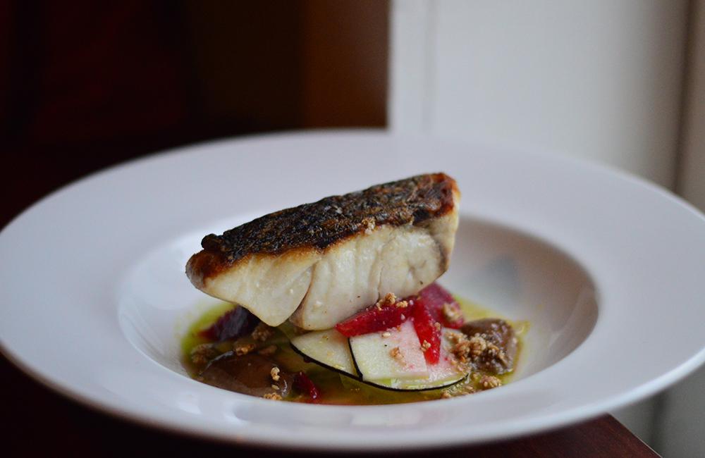 Alvah Stone Fish