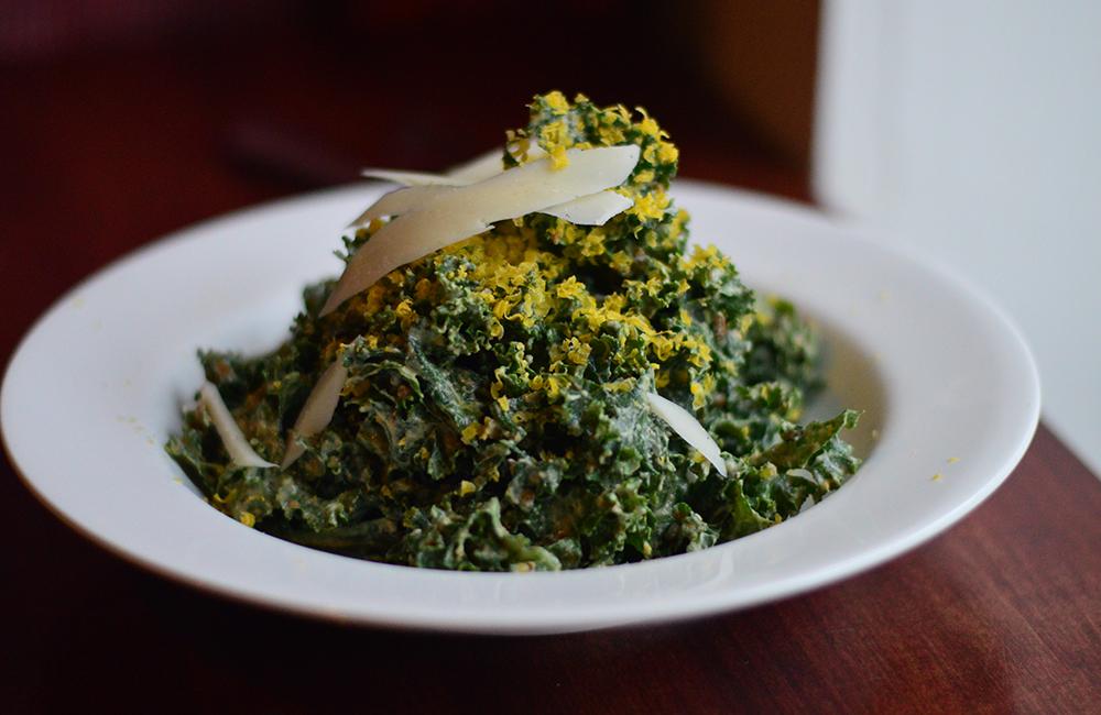 Alvah Stone Genius Salad