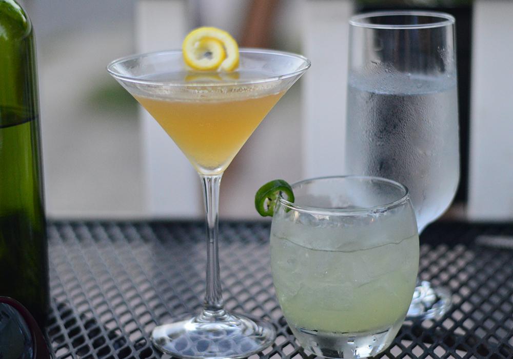 ChezAlbert_Cocktails