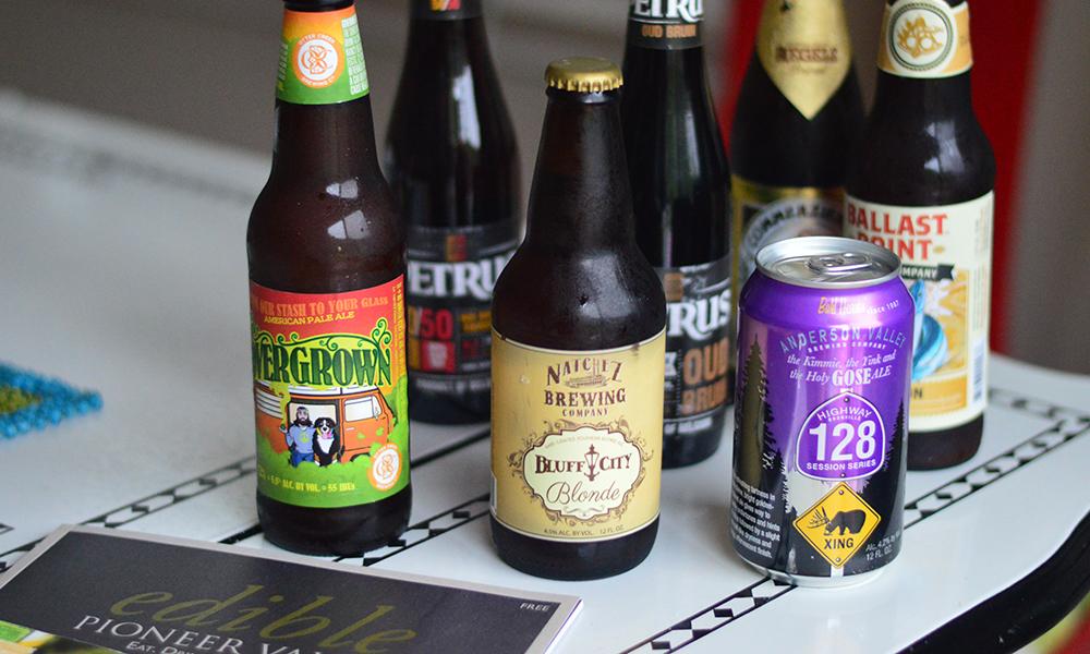 Fridge Beer